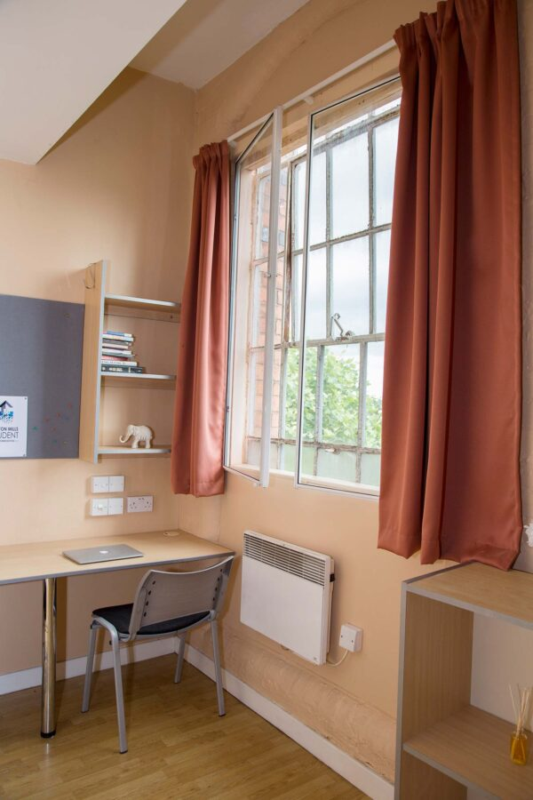 student accommodation at nottingham trent university
