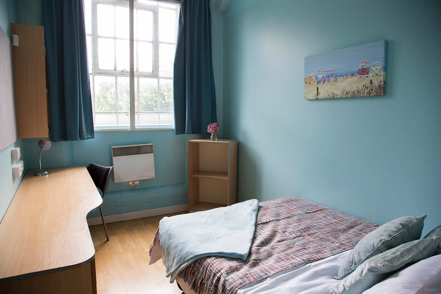 student accommodation near university of nottingham