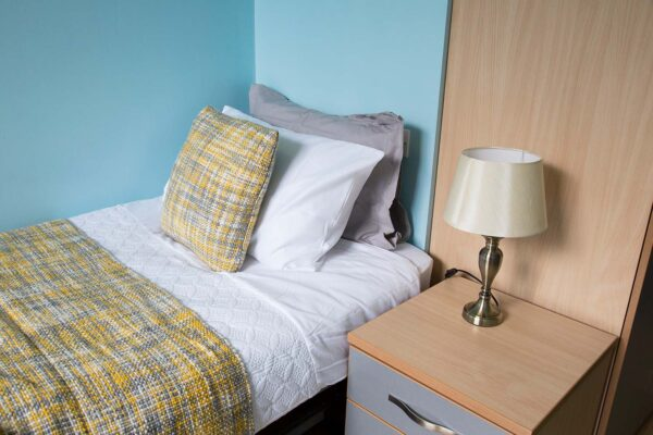 student accommodation nottingham uni